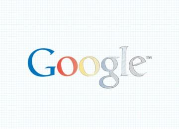 谷歌Logo的变迁之路:从课后作业级走向世界级